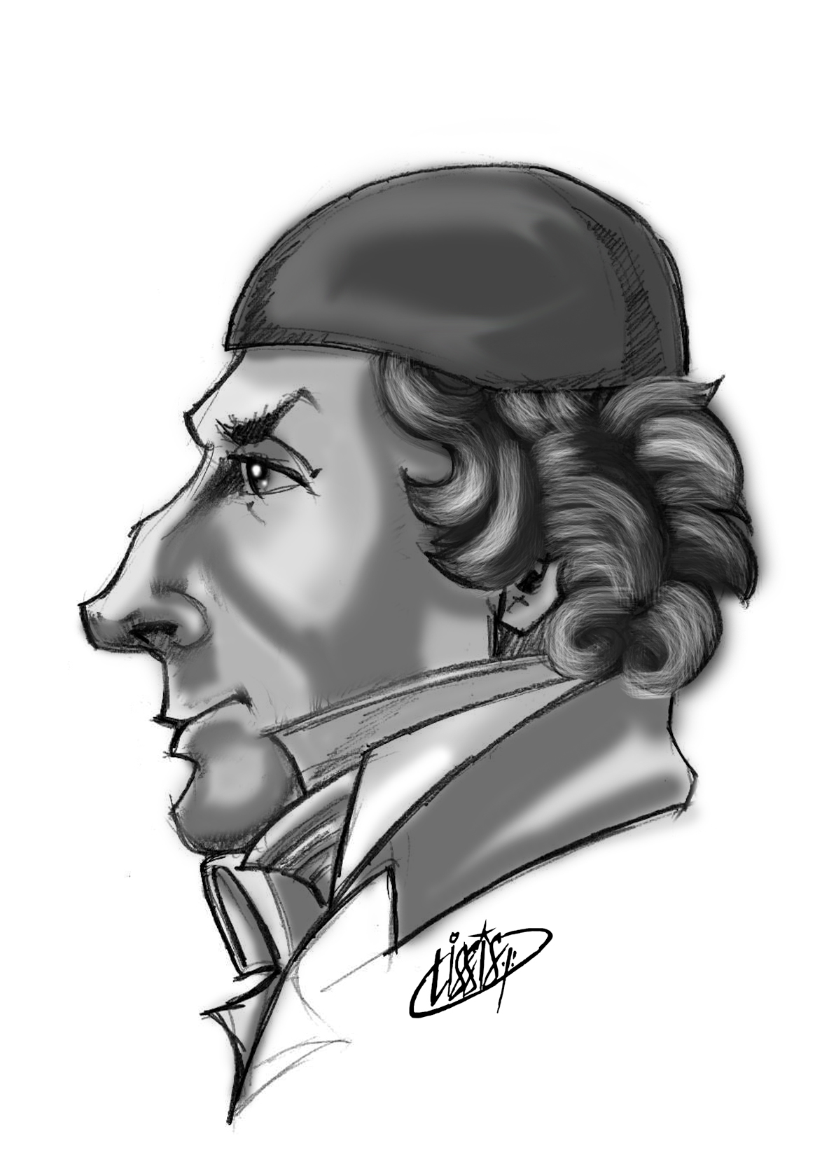 Johann Gottlieb Gahn